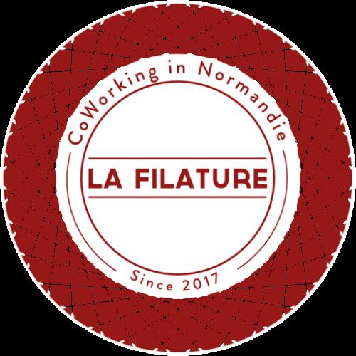 La Filature, coworking in Normandie