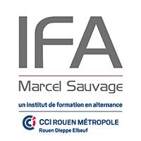 IFA Marcel Sauvage, CCI de Rouen